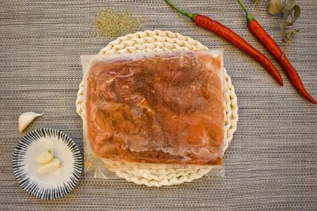 古早味豬肉片